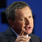 Gov. Kasich Had Nothing To Say About Energy: Why?