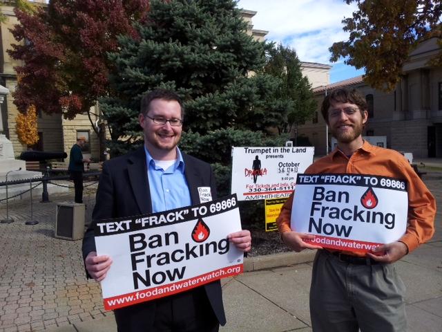 MWCD Votes to Frack