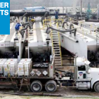 Fracking Can Potentially Contaminate Drinking Water