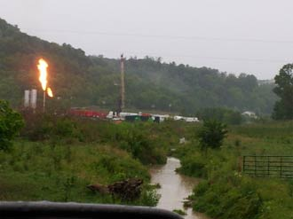 Fracking and Ohio's Future Conference
