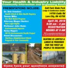 Fracking: Your Health and Industry Liability