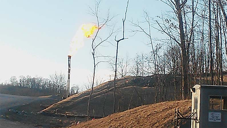 OHIO GOVERNOR SHOULD PLACE A MORATORIUM ON OIL AND GAS PERMITTING IN THE STATE UNTIL SERIOUS REGULATORY DEFICIENCIES ARE RESOLVED